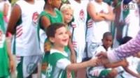 街球手juan NBA 最新视频