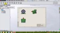 SolidWorks2014第十四讲:工程图(ftc空白制作)