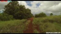 [摩托车之家]实拍:KTM越野车友林道暴走