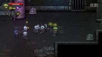 《Lost Castle》失落城堡通关流程~这游戏有毒太上瘾