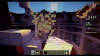 【米洛】Minecraft 我的世界 1.8小游戏 建筑战争 建筑渣的成长之路【摩天轮】