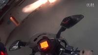 【摩托车从零开始教学】第四集:第一部分:摩托车换挡教学+起步挂当+新手停车教学