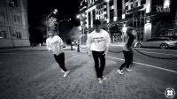 【欧美舞蹈教学】175 Lecrae I-#39-m Turnt   hip-hop chor
