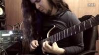 墨西哥吉他手与Tone Shifter 3