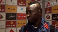 N'Doye delighted after Man Utd. win