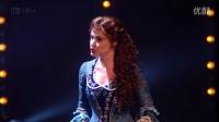 Phantom of the Opera-Sierra Boggess & Ramin Karimloo(Classic BRIT Awards 2012)