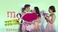 霍思燕杜江甜蜜拥吻大秀恩爱 情人节不带嗯哼要二人世界 160215