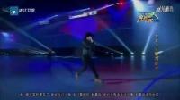 权志龙 - 狂放(crooked)(2015奔跑吧兄弟魅力盛典)