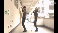 【地大舞博】Jazz&Lin致敬泫雅特辑