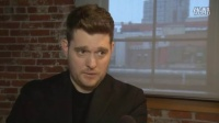 【CelineCN】独家 Michael Bublé speaks out on Celine Dion recent loss