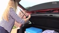 高尔夫·嘉旅国外评测(2015 Volkswagen Golf Sportsvan MPV)