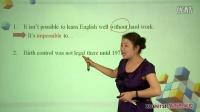初中英语语法:形容词、副词第1讲(1)形容词的用法第1段
