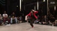 【太嘻哈】1-2 finale LOCK - Lounes (FRA) vs Funky J (FRA)