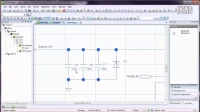 NEW Ease of use features! Creating schematics using xDX Designer in the PADS flo
