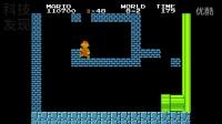 「科技发现」超级玛丽采蘑菇 小时玩的经典版怀旧游戏 FC插卡游戏机 小霸王电视游戏