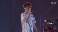 Troye Sivan - for him. (Live on the Honda Stage at the iHeartRadio Theater LA)
