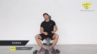 FitTime增肌系列三:肩部训练