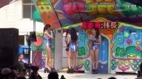 20150531 歌唱表演 Hot Q Girls(小涵) 桃園佑龍宮