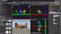 简介UE4编辑器 - 3 - 三视图
