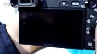 索尼a6300追焦表现