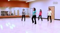 排舞  We Wanna Dance 我们想跳舞 (48拍4方向Maggie Gallagher)