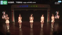 2016-02-19 SNH48 TeamXII公演MC剪辑