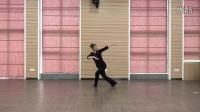 李琦广场舞 月满西楼(古典舞组合)正面 李冀雪老师视频教学