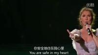 经典歌曲欣赏《我心永恒》-席琳迪翁