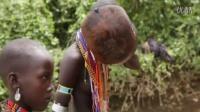 开眼界非洲女孩的大长腿是怎样炼成的?