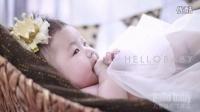 HELLO BABY儿童摄影工作室-百天-优优princess