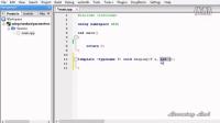 129_Passing_Standard_Parameters_to_C_Generic_Functions_CPP_Generic