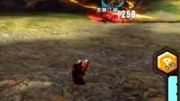 【小争游戏】怪物猎人4星上位:变种沙漠里的移动山脉