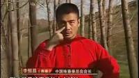 李恒昌 木人桩全套_标清