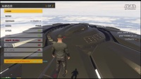 《GTA5》我来跳伞啦!~~