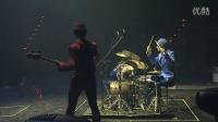 王力宏2008音乐人世界巡回演唱会