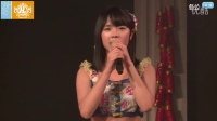 2016-02-21 SNH48 TeamHII公演MC剪辑