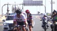 2016环迪拜第二赛段官方集锦