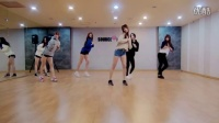 【风车·韩语】GFriend《Rough》舞蹈练习室版MV大公开