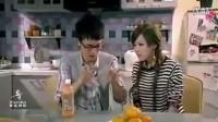 《爱情公寓》搞笑片段 心情不好去情不好去超市捏方便面?