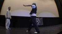 バファリン vs TAC BEST8 _ D-PRIDE vol.2 POP DANCE BATTLE