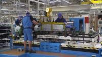 探秘汽车工厂:一辆宝马i8是怎样生产出来的?CPNTV