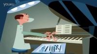 【法国幽默短片《你看过吗》】19 看牙医的钢琴