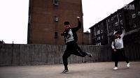 【Yes舞蹈工作室】腊肉与鲜肉的组合,小楠&小康杰(9岁)街头大跳热曲BangBangBang&SEVE