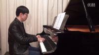 赫勒韦尔:猫之步态舞 [动感爵士](王峥钢琴 160223 T.nt)