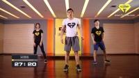 基础体能训练4-下肢训练二