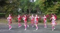 陇川春蕾广场舞:傈僳族舞