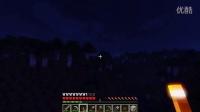 我的世界*Minecraft*筱峰的建筑向作死生存&第四期&:深夜外出为了羊毛