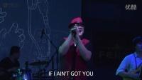 半音文化梁凡音乐会-If I Ain't Got You