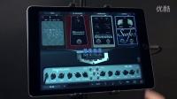 AmpliTube MESA-Boogie for iOS - 随时携带的高增益