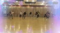 流行爵士舞——疯狂的节奏